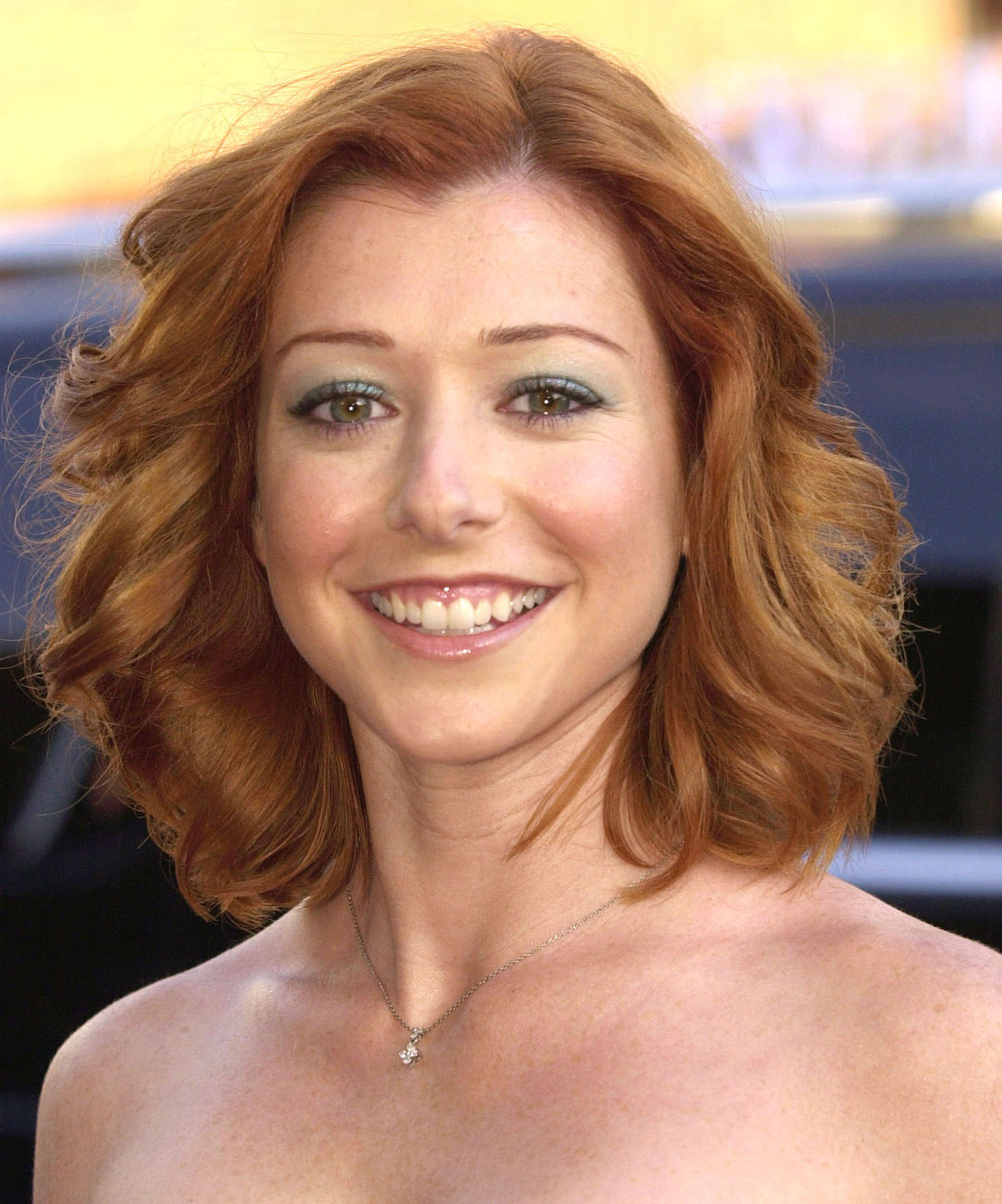 59 best images about ☆ Alyson Hannigan ☆ on Pinterest | Alyson hannigan, Beautiful women and Beautiful people